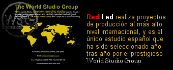 Logo del World Studio Group